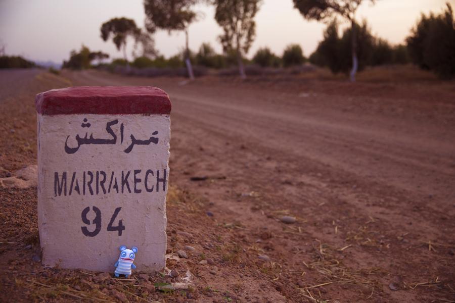 PIX-Marrakech
