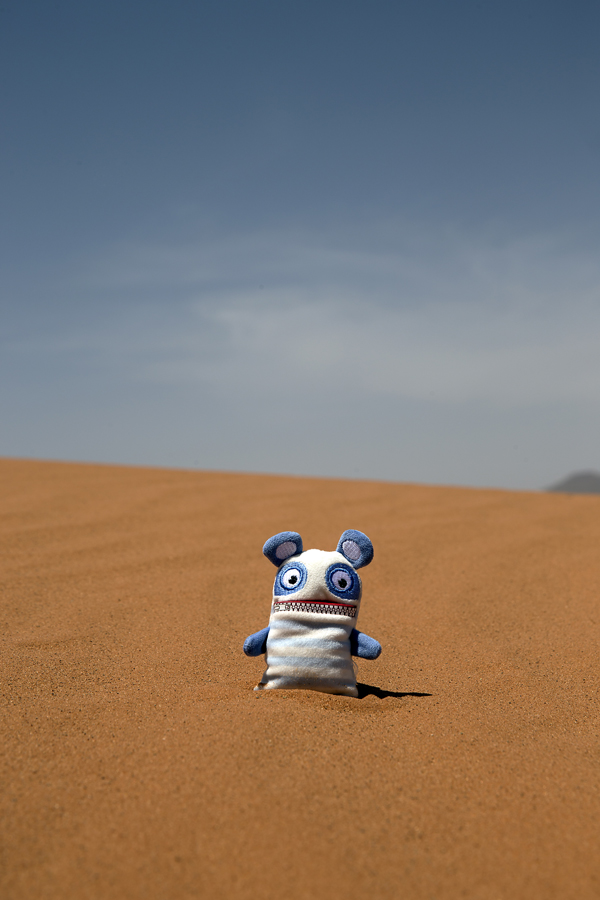 PIX-Sand
